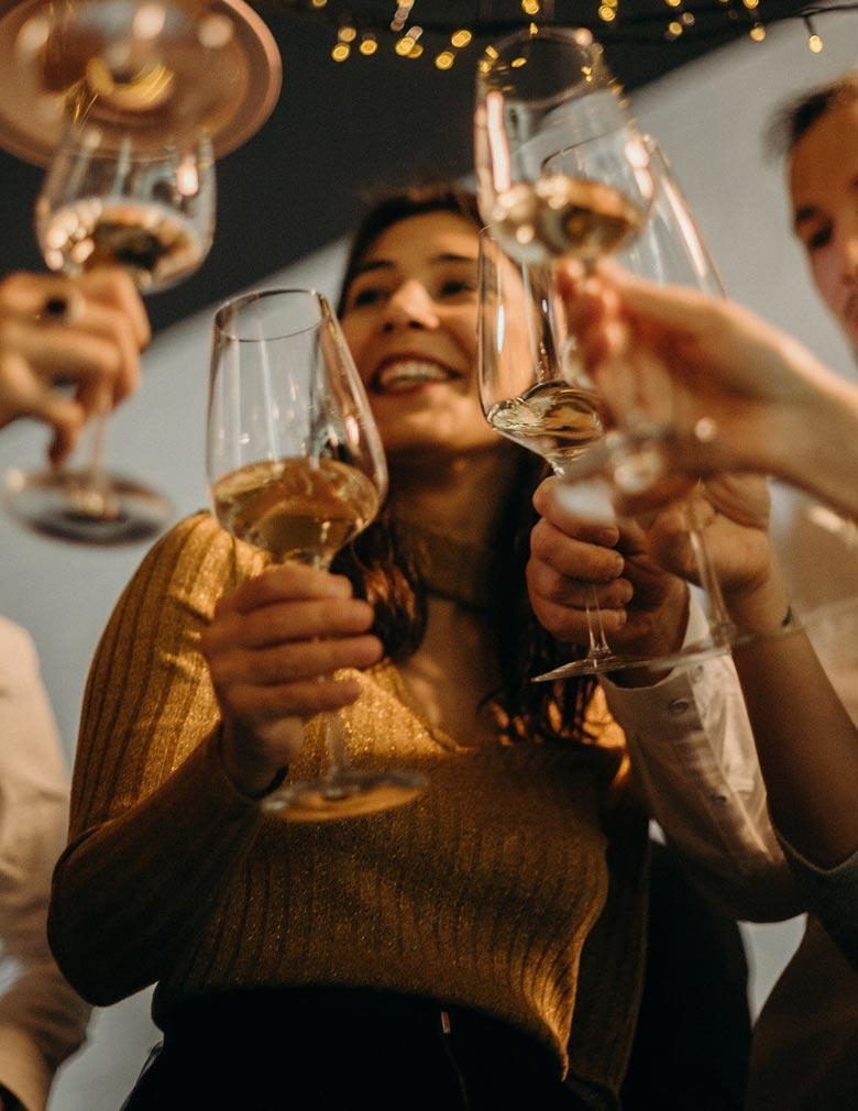 tasting trip vino
